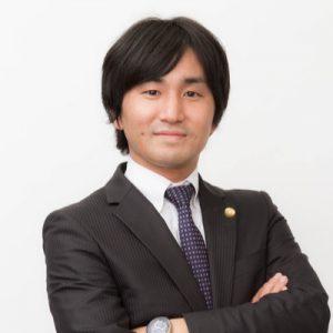 織田 直樹弁護士