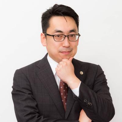 弁護士 笠本 秀一