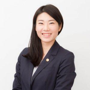 安カ川 美貴弁護士