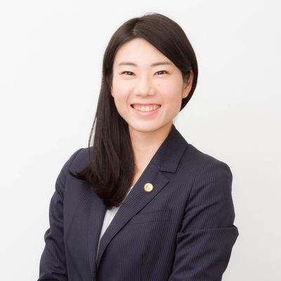 弁護士 安カ川 美貴